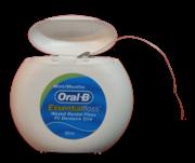 Особенности зубной нити Орал Би