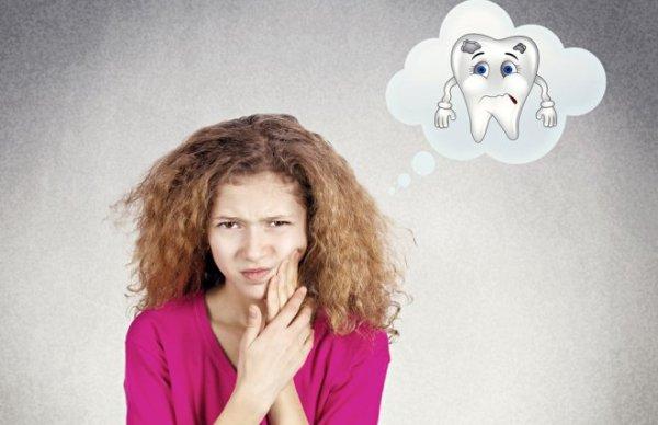 Зубные капли инструкция по применению