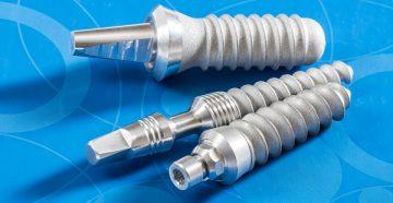 какие этапы имплантации зубов бывают
