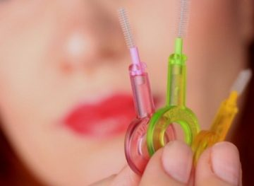 Курапрокс, Орал би и другие производители ершиков для зубов