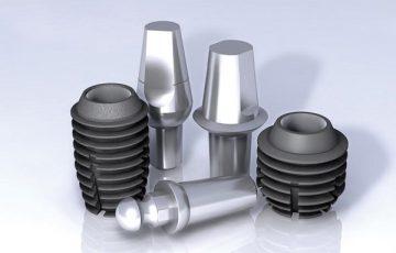 плюсы и минусы установки имплантов описание имплантов Bicon