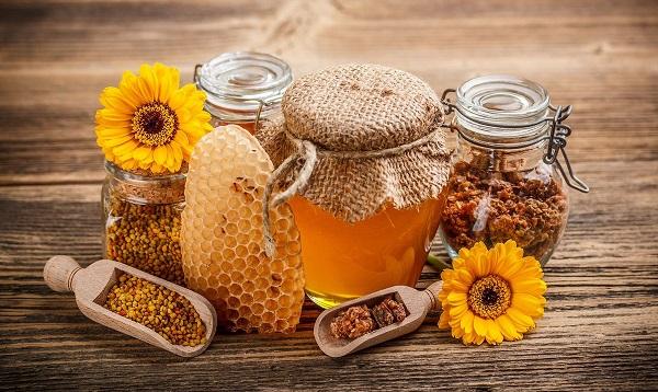продукты пчеловодства в борьбе с пародонтозом