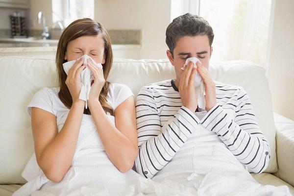 инфекционное или вирусное заболевание