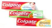 Зубная паста Колгейт