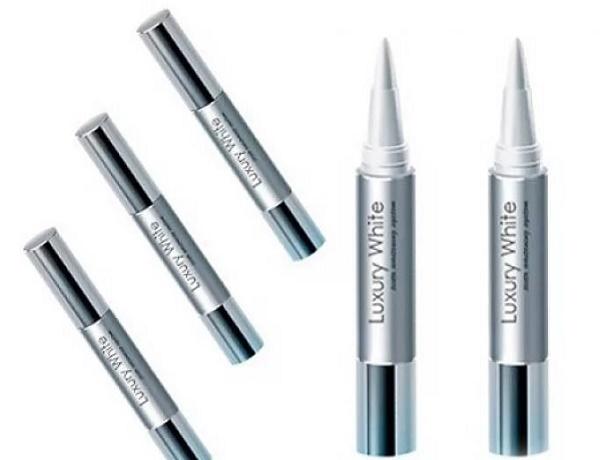 что такое карандаш для отбеливания зубов luxury white pro