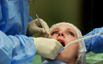 что представляет собой вестибулопластика нижней челюсти