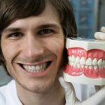 самые лучшие вставные зубы