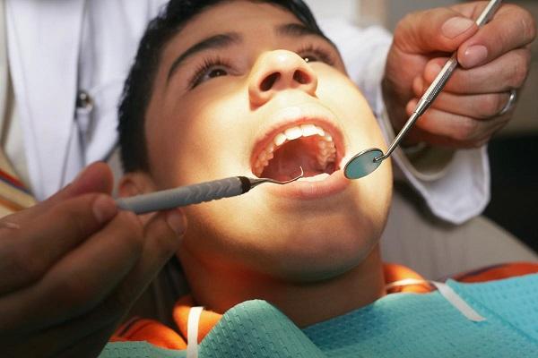 выращивание зубов методом Веретенникова