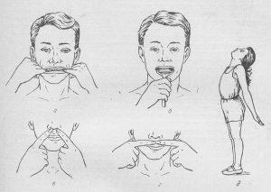 проведение миогимнастики после операции