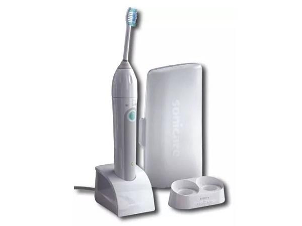 модель зубной щетки HX 7351