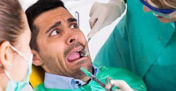 используется ли премедикация в ортопедической стоматологии