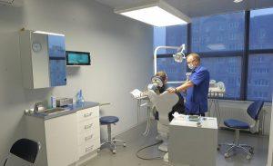 дополнительные услуги перед протезированием зубов