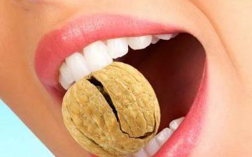 основные причины разрушения зубов