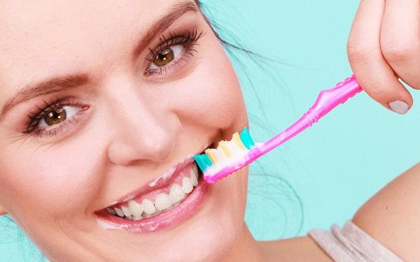 особенности ухода за зубами