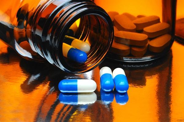 прием антибиотиков при сильной зубной боли