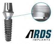 Установка имплантов Ards