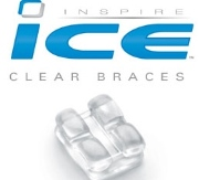 Брекет системы Inspire Ice
