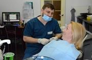 Памятка пациенту после имплантации зубов