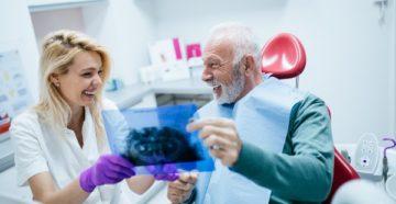 Правила для успешного приживления зубных имплантов