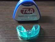 Трейнер Т4а голубой
