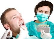Стоматолог ортопед кто это и что лечит