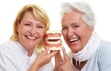 Дентальная имплантация зубов и варианты альтернативы